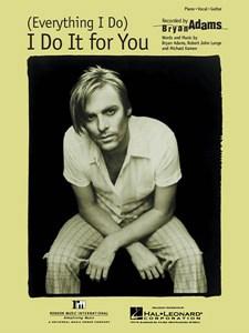 แปลเพลง Everything I do - Bryan Adams