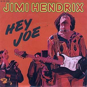 แปลเพลง Hey Joe - Jimi Hendrix
