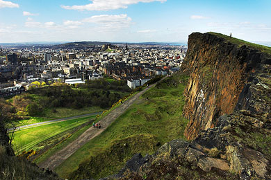 edinburgh-king-author