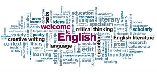 อันดับมหาวิทยาลัยในอังกฤษ สาขา English