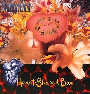 แปลเพลง Heart Shaped Box - Nirvana