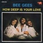 แปลเพลง How Deep Is Your Love - Bee Gees