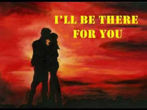 แปลเพลง I'll be There for You - Backstreet Boys
