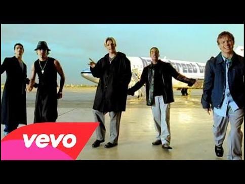 แปลเพลง I want it that way - Backstreet Boys