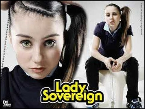 แปลเพลง Love Me or Hate Me - Lady Soverign