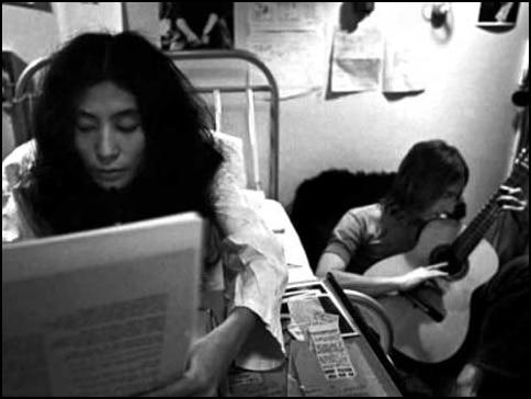 แปลเพลง Oh my love - John Lennon