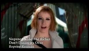 แปลเพลง Don't Dream It's Over - Sixpence None The Richer