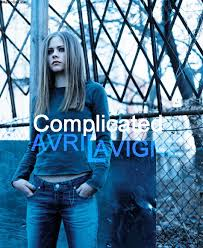 แปลเพลง Complicated - Avril Lavigne