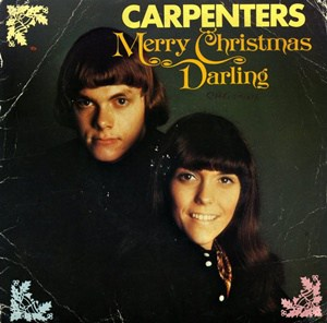แปลเพลง Merry Christmas Darling - Carpenters