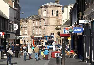 inverness-high-street