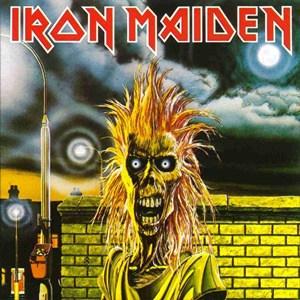 แปลเพลง Iron Maiden - Iron Maiden