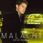 แปลเพลง Just Say You Love Me - Malachi
