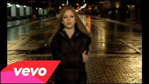 แปลเพลง I'm With You - Avril Lavigne