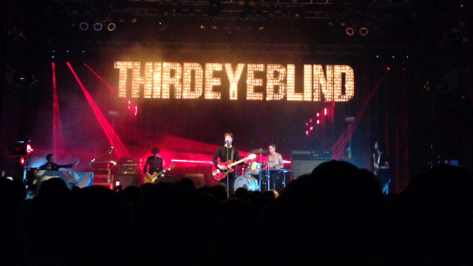 แปลเพลง Deep Inside Of You - Third Eye Blind