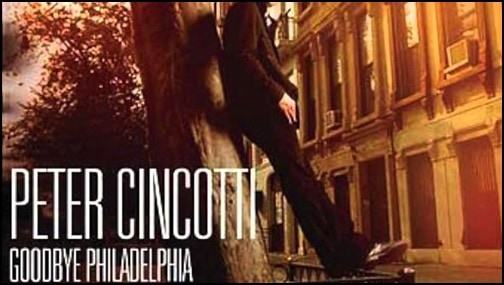 แปลเพลง Goodbye Philadelphia - Peter Cincotti