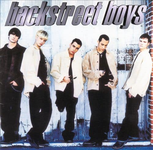 แปลเพลง Show Me The Meaning Of Being Lonely - Backstreet Boys