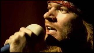 แปลเพลง Knockin' On Heaven's Door - Gun n Roses