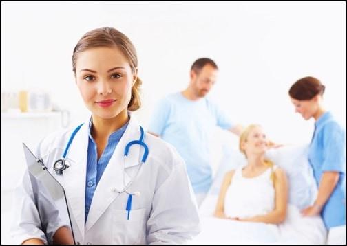 อันดับมหาวิทยาลัยในอังกฤษ สาขา Nursing