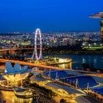 เรียนซัมเมอร์สิงคโปร์ เรียนภาษาอังกฤษ 1 2 3 เดือน