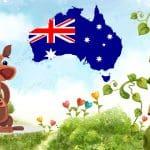 เรัยนซัมเมอร์ที่ออสเตรเลีย