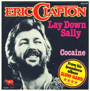 แปลเพลง Cocaine - Eric Clapton