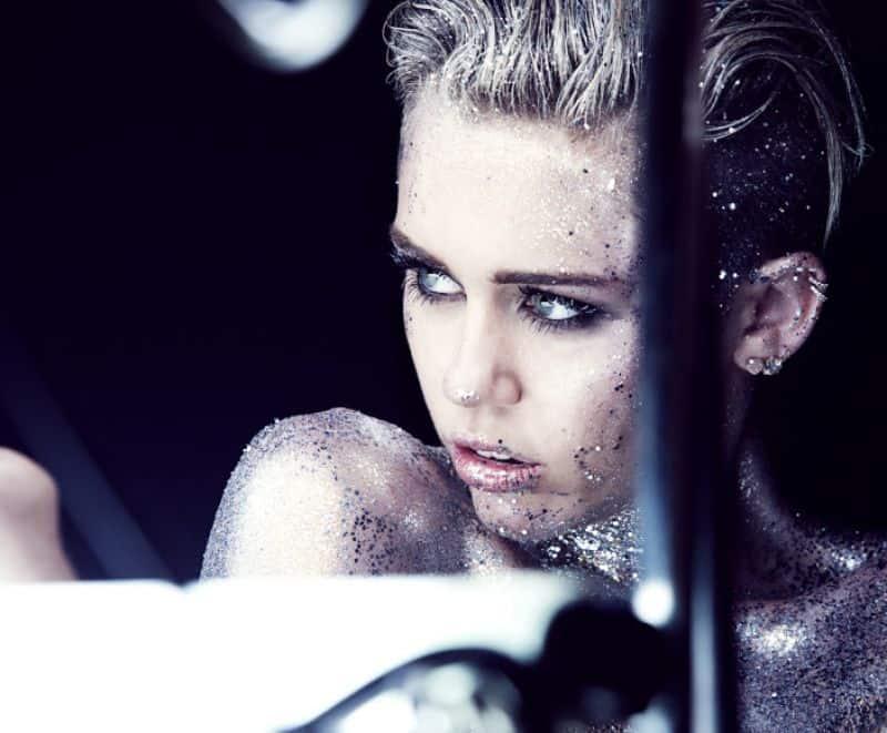 แปลเพลง Space Boots - Miley Cyrus