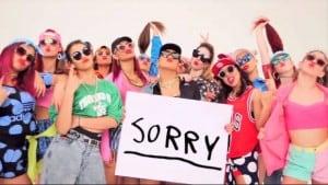 แปลเพลง Sorry – Justin Bieber