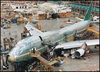 อันดับมหาวิทยาลัยในอังกฤษ สาขา Aeronautical & Manufacturing Engineering