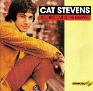 แปลเพลง The First Cut is the Deepest - Cat Stevens