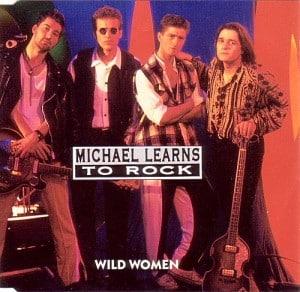 แปลเพลง Wild Women - Michael Learns To Rock