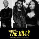 แปลเพลง The Hills (REMIX) – The Weeknd Feat. Eminem