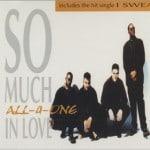 แปลเพลง So Much In Love – All 4 One
