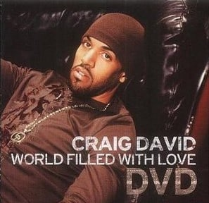แปลเพลง World Filled with Love - Craig David