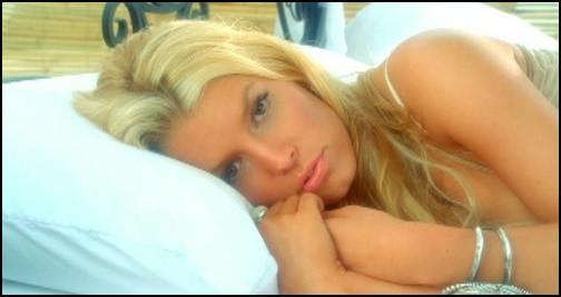แปลเพลง The Sweetest Sin - Jessica Simpson