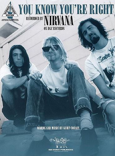 แปลเพลง You Know You're Right - Nirvana