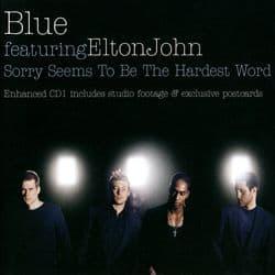 แปลเพลง Sorry Seem To Be The Hardest Word - Blue & Elton John