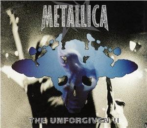 แปลเพลง The Unforgiven - Metallica
