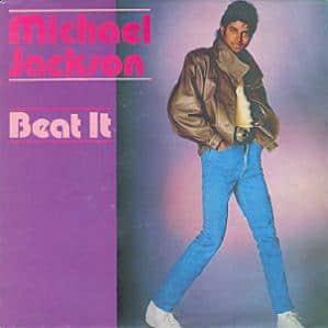 แปลเพลง Beat It - Michael Jackson