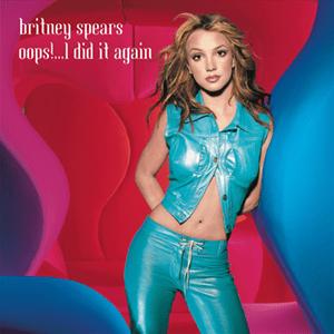 แปลเพลง Oops!...I Did It Again - Britney Spears