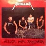 แปลเพลง Welcome Home (Sanitarium) – Metallica