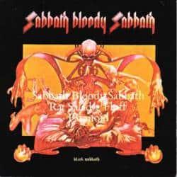 แปลเพลง Sabbath Bloody Sabbath - Black Sabbath