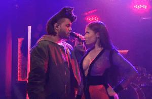 แปลเพลง The Hills (Remix) – The Weeknd Feat. Nicki Minaj