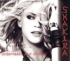 แปลเพลง Underneath Your Clothes - Shakira