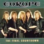 แปลเพลง The Final Countdown - Europe