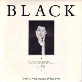 แปลเพลง Wonderful Life - Black