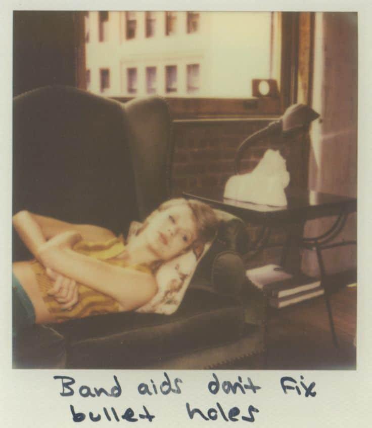 แปลเพลง Bad Blood – Taylor Swift
