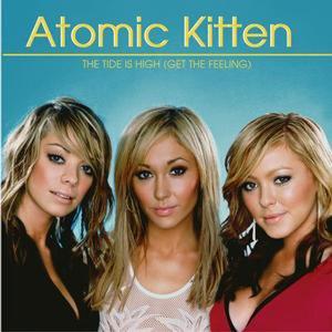 แปลเพลง The Tide Is High - Atomic Kitten