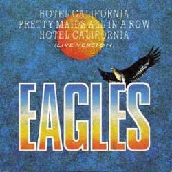 แปลเพลง Pretty Maids All in a Row - Hotel California Eagles