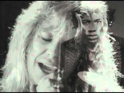 แปลเพลง You're All I Need - Mötley Crüe