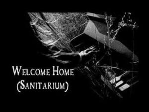 แปลเพลง Welcome Home (Sanitarium) - Metallica